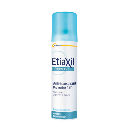 Etiaxil Anti-transpirant Protection 48h